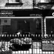 Crispin Podiatrist in Morley
